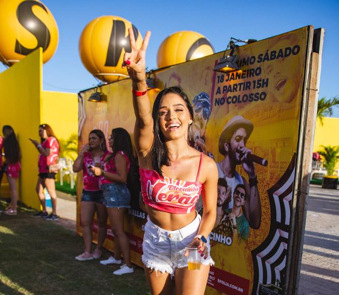 Confira a programação de pré-Carnaval em Fortaleza neste weekend