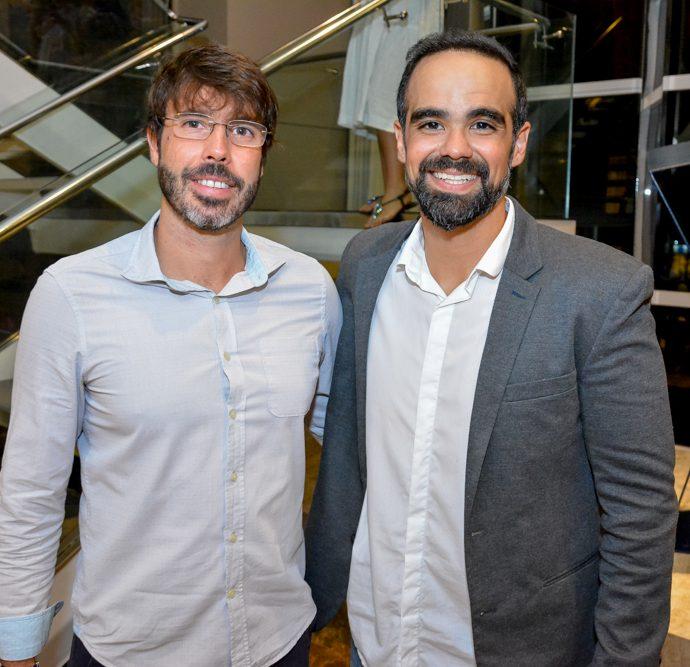 Felipe Baiana E Tavinho Brígido