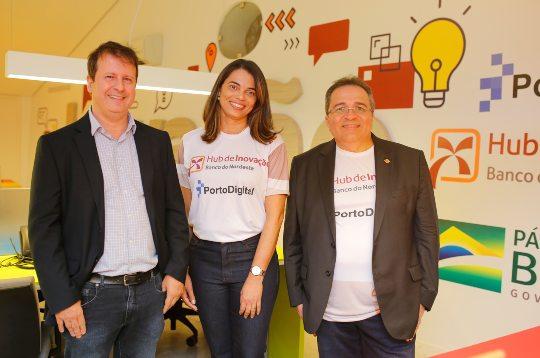 BNB lança primeira linha de crédito para startups da América Latina e Hub de Inovação em PE