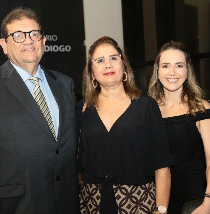 Francisco E Suely Kubrusly E Beatriz Dantas