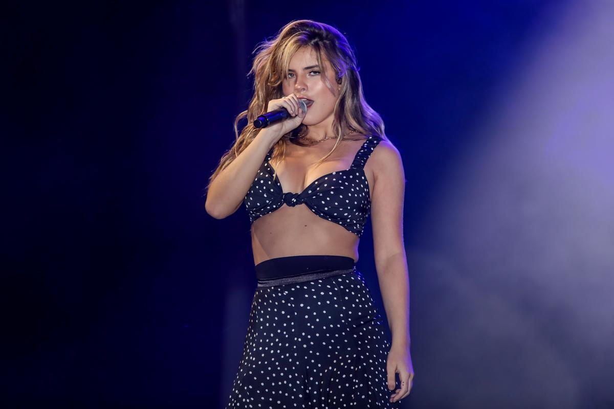 Rock In Rio Lisboa confirma Giulia Be como atração do palco Galp Music Valley