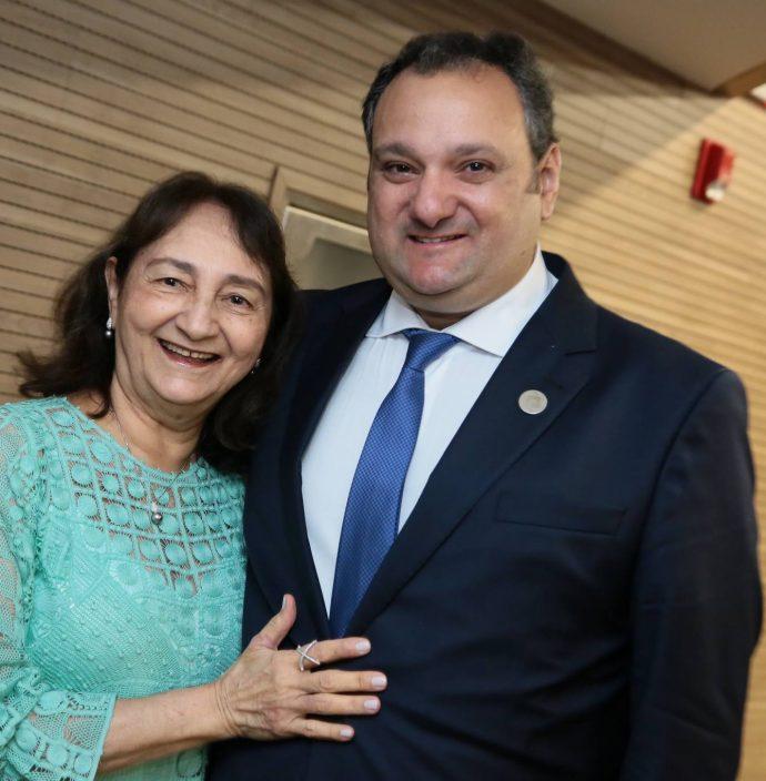 Graca E Patriolino Dias