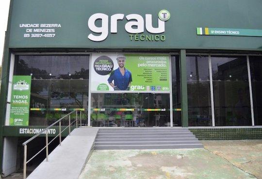Rede de ensino busca novos franqueados para implementar fase de expansão no Ceará