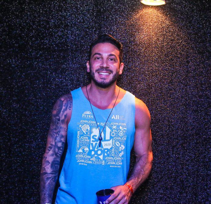 Gustavo Soares