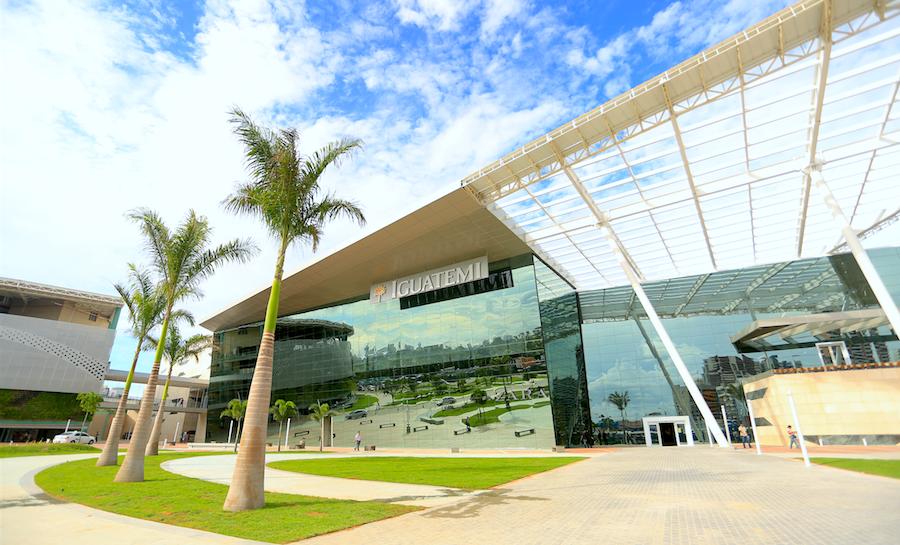 Shopping Iguatemi investe na Internet e lança um drive-thru especial para o dia das Mães nesta quarta