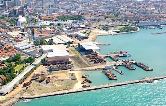 FIEC e PwC lançam publicações no segmento de Economia do Mar