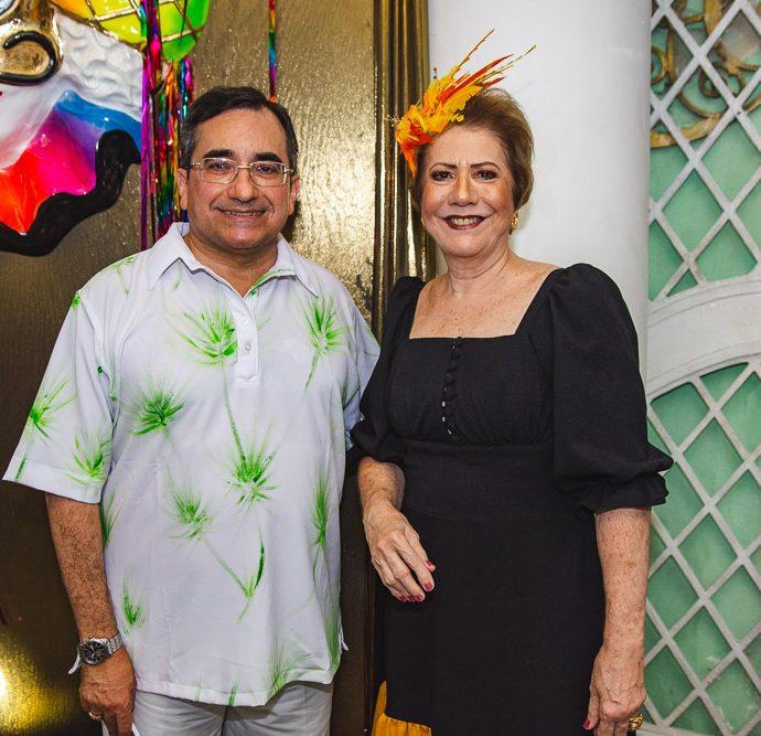 Jardson Cruz E Claudia Praca