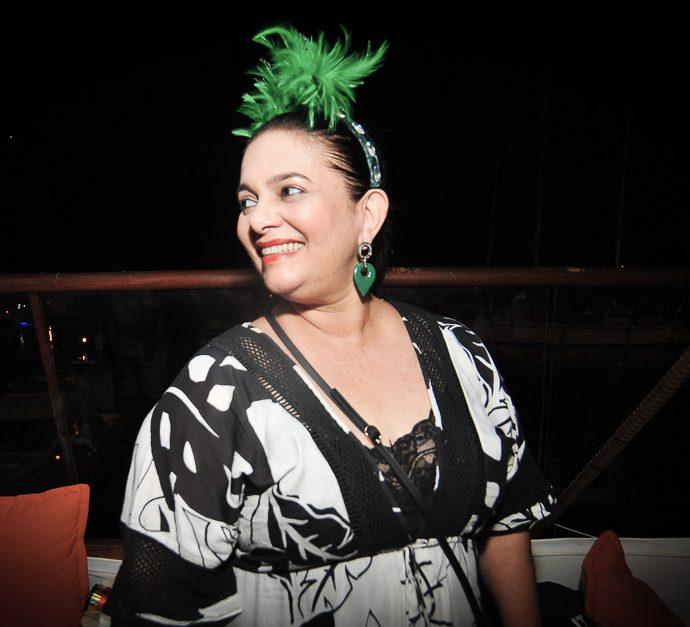 Joana Arcoverde
