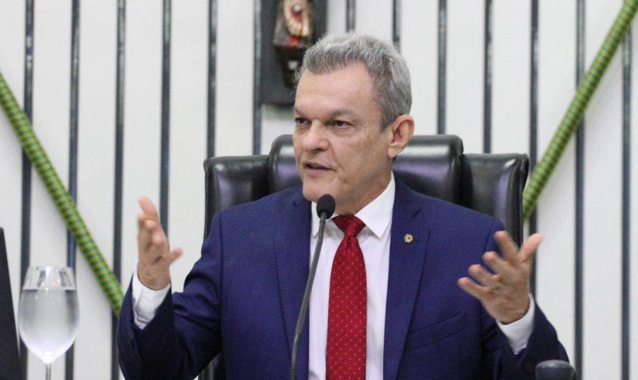 Assembleia do Ceará realiza hoje primeira sessão remota da história