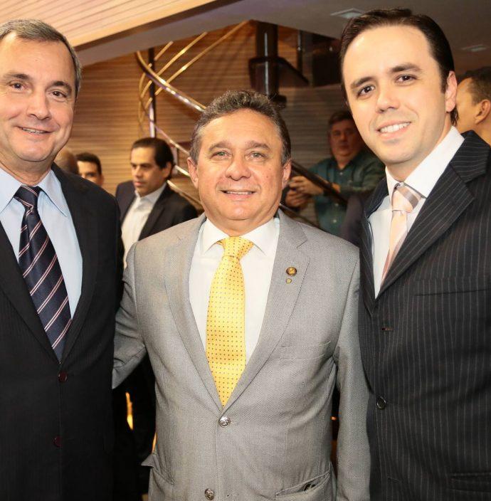 Kalil Otoch, Dr Porto E Chico Philomeno
