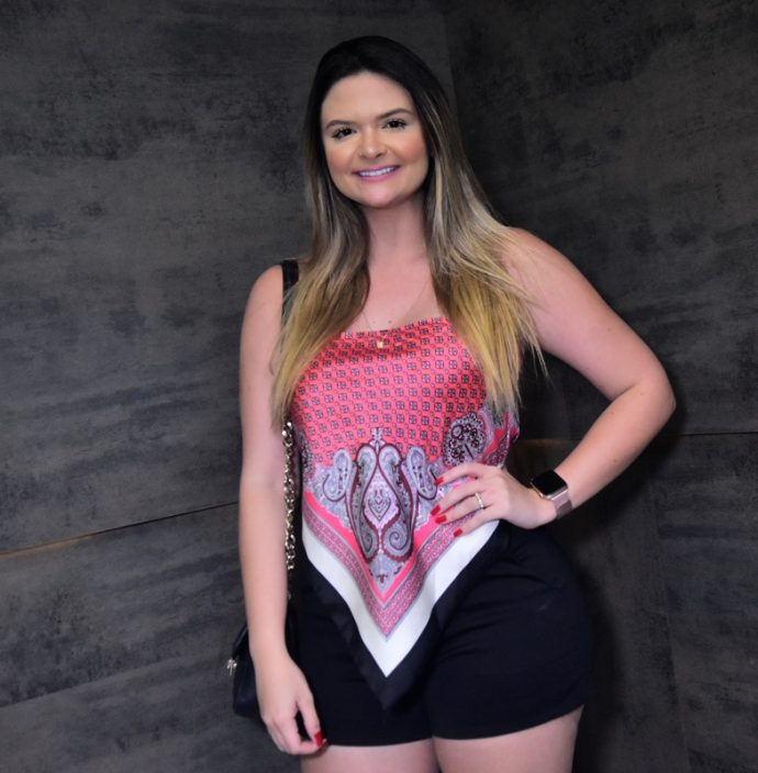 Larissa Leal