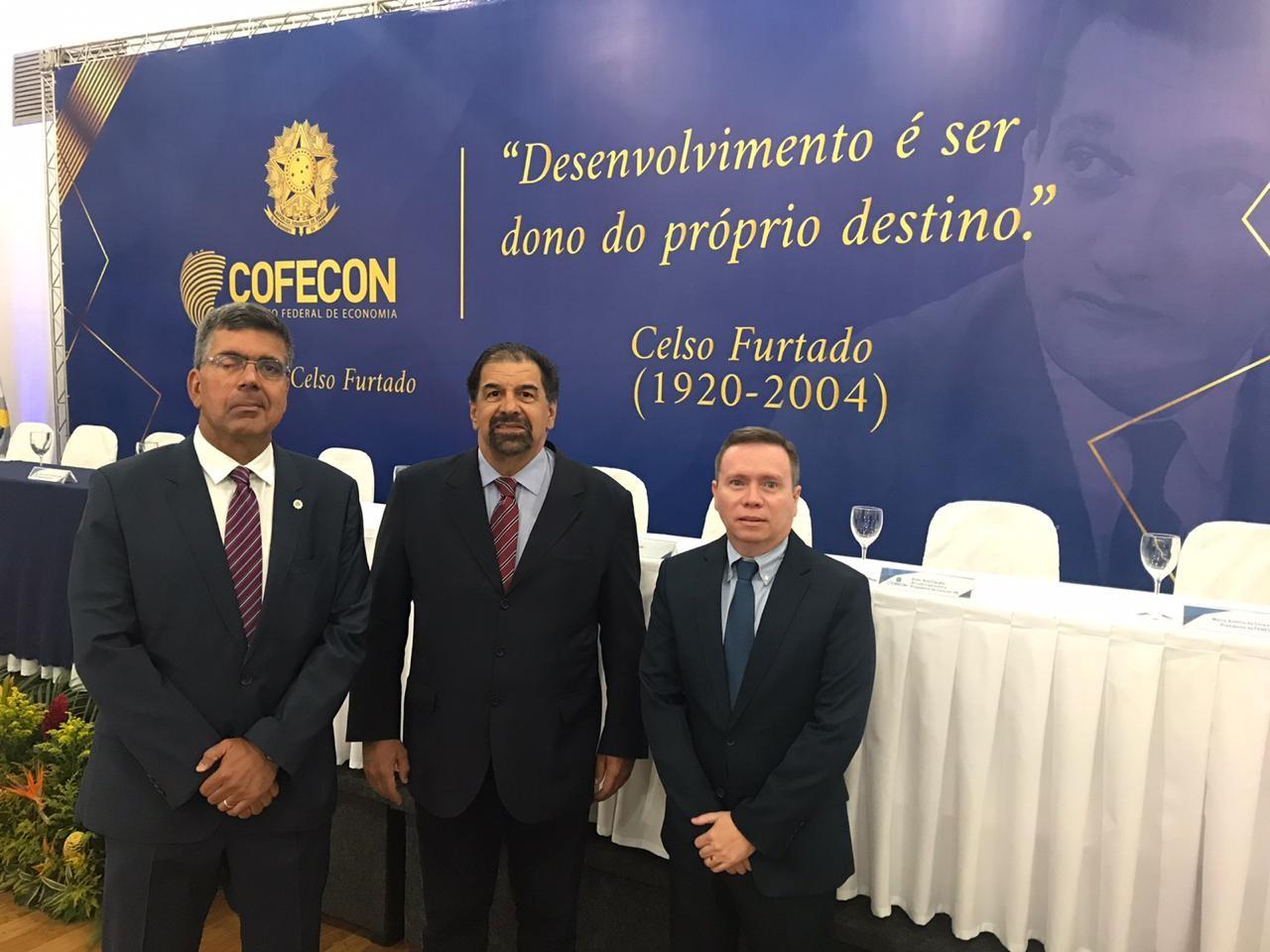 Corecon discute em Brasília a educação financeira no Ensino