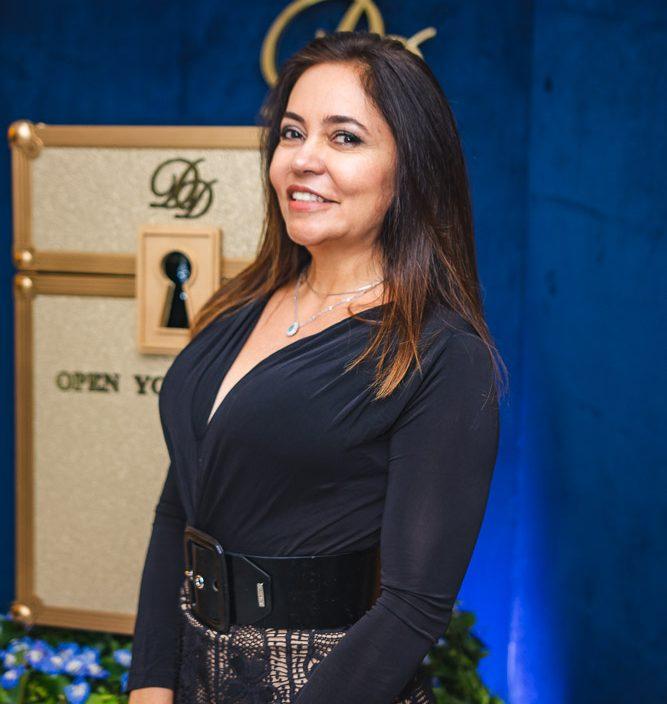 Leila D' Almeida