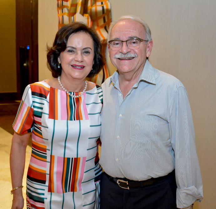 Leninha E Ednilton Soarez