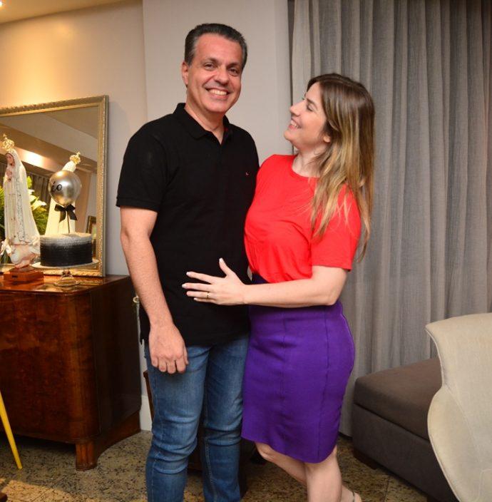 Leonardo E Maria Clara Dall'olio