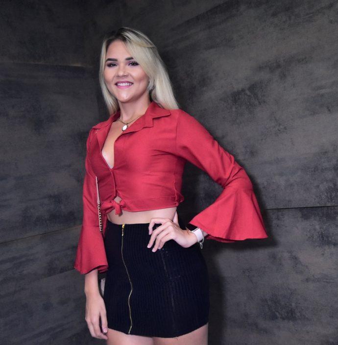 Leticia Feitosa