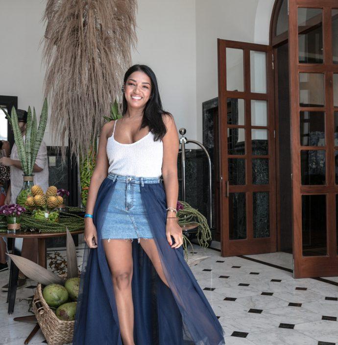 Leticia Monteiro
