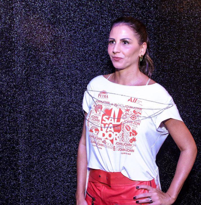 Luciana Villas Boas