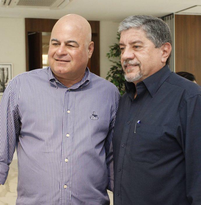 Luciano Cavalcante E Sampaio Filho