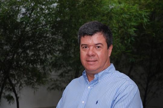 É hoje: Luiz Roberto Barcelos fala a empresários do setor de alimentos