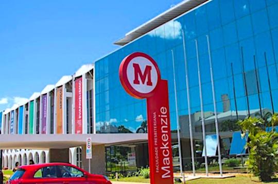 Mackenzie inaugura polo na Capital e faz parceria com a FIEC