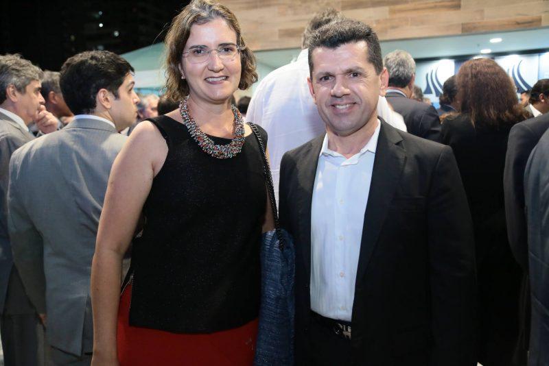 Manuela Nogueira E Erick Vasconcelos