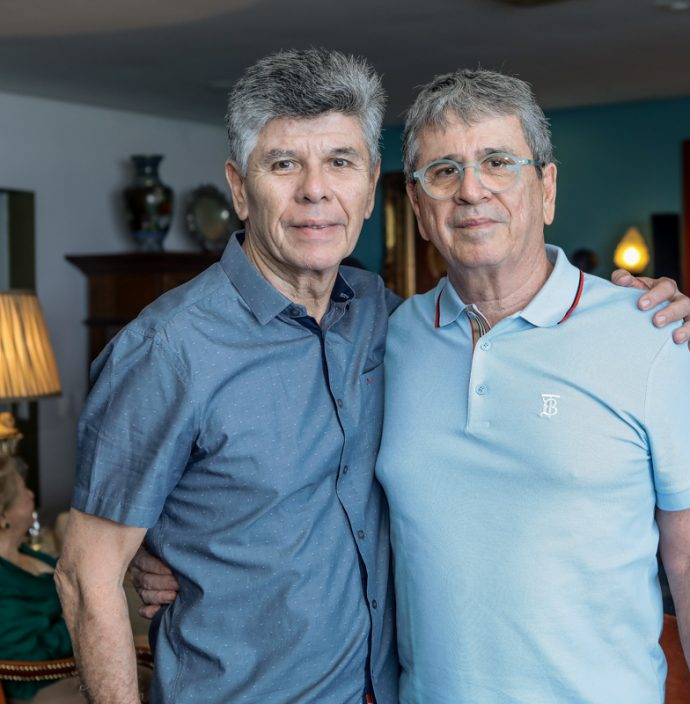 Marcilio E Marcio Tavora