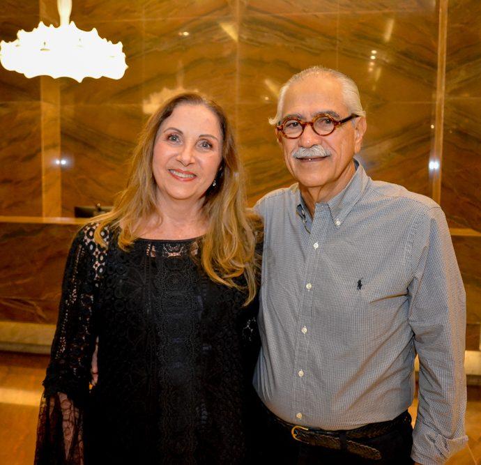 Mariana E Roberto Cunha