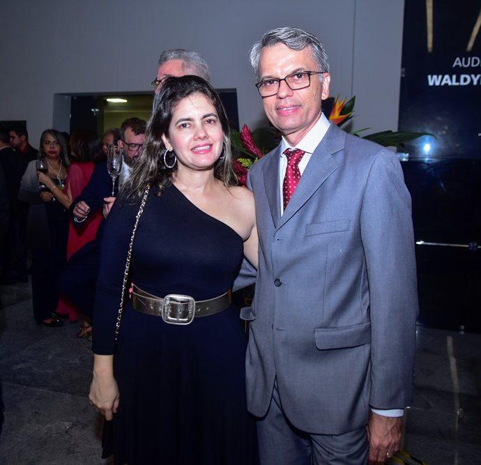 Mirella E Delano Arruda