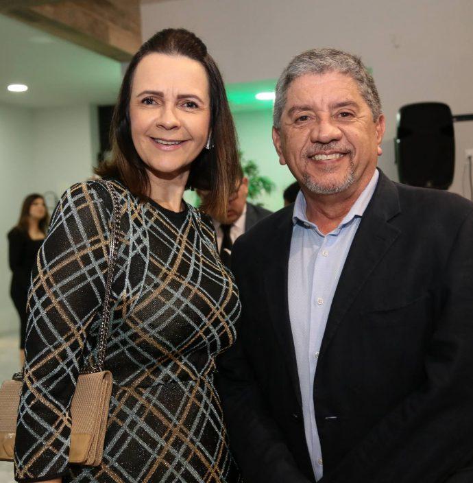 Miriam Pereira E Sampaio Filho