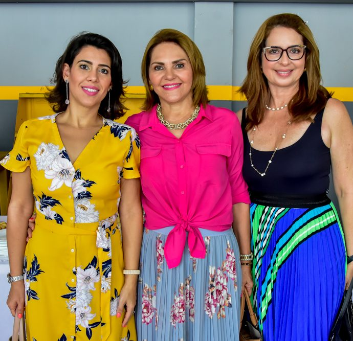 Mirian E Denise Bastos E Marcia Andrea