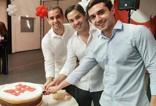 Mob Telecom comemora 24 anos de atuação em quase todo o País