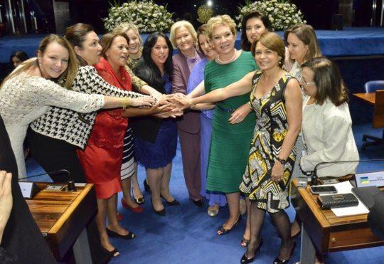 Esmec e EJE realizam debate sobre a participação feminina no cenário político brasileiro