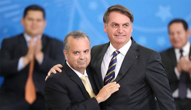 CBIC arma jantar especial para o novo ministro de Bolsonaro, Rogério Marinho, no Coco Bambu Brasília