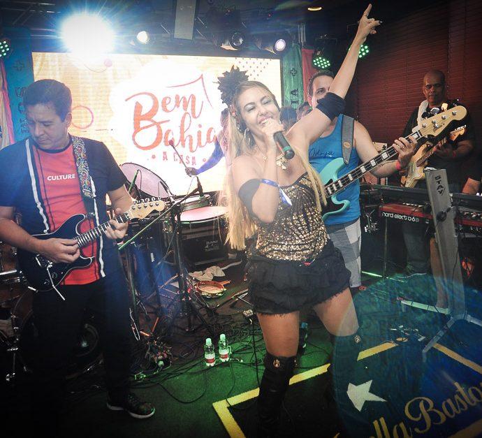 O Show De Mirella Bastos