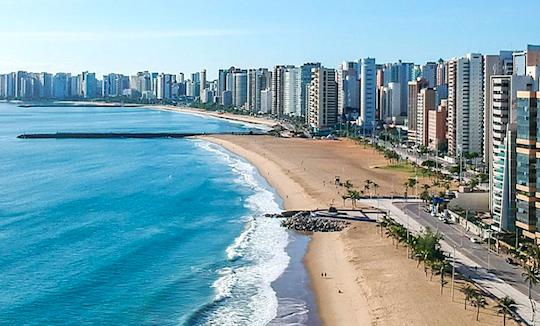 Carnaval deve injetar R$ 480 mi na economia do Ceará este ano
