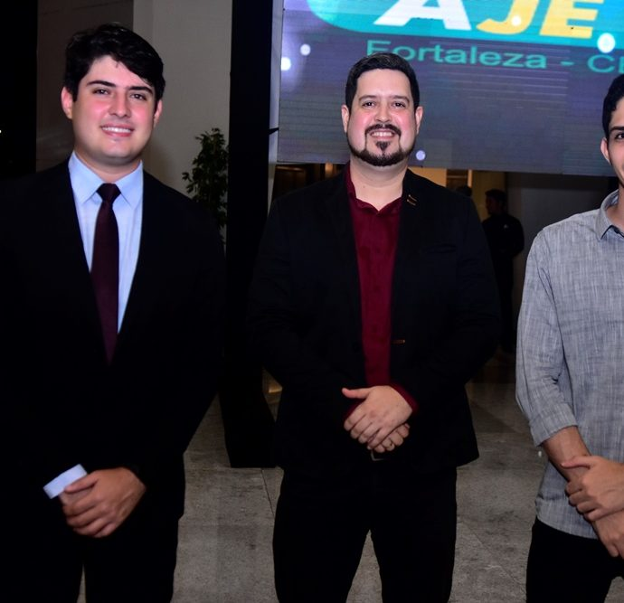 Paulo Victor Gadelha, Paulo Victor Loureiro, Nilson Yago