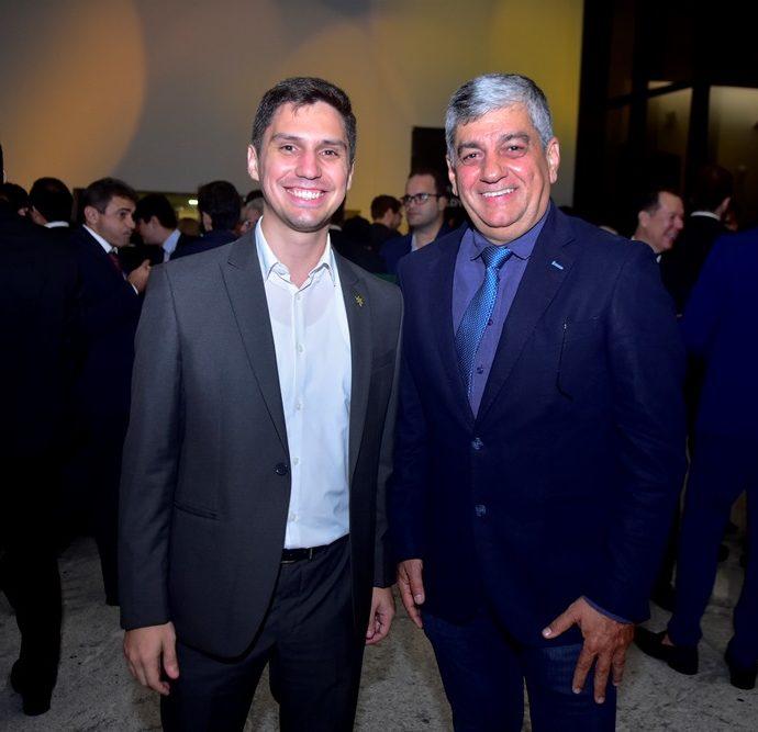 Pedro Barbosa, Marciano Girão