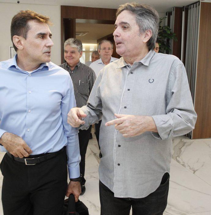 Pedro Lima E Totonho Laprovitera
