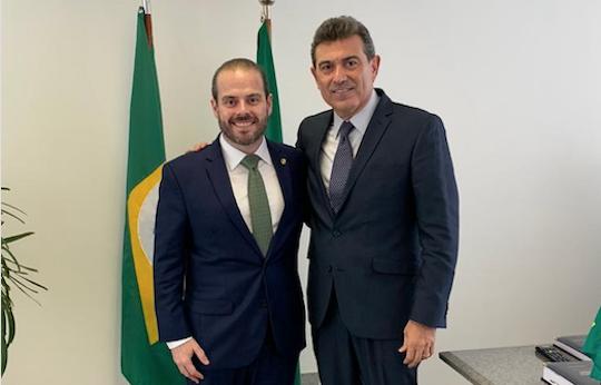 Alexandre Pereira quer implementar turismo compartilhado com Natal