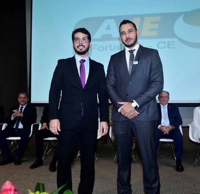 Rafael Fujita, Valdemir Alves