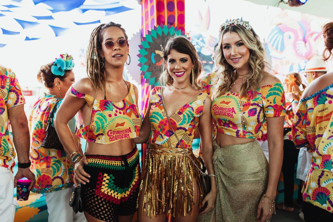 Anitta, Xand, Durval, Elba Ramalho, Simone e Simaria incendeiam o Carnaval de Olinda
