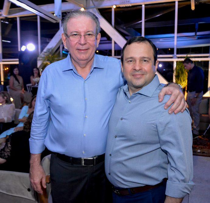Ricardo Cavalcante E Igor Barroso