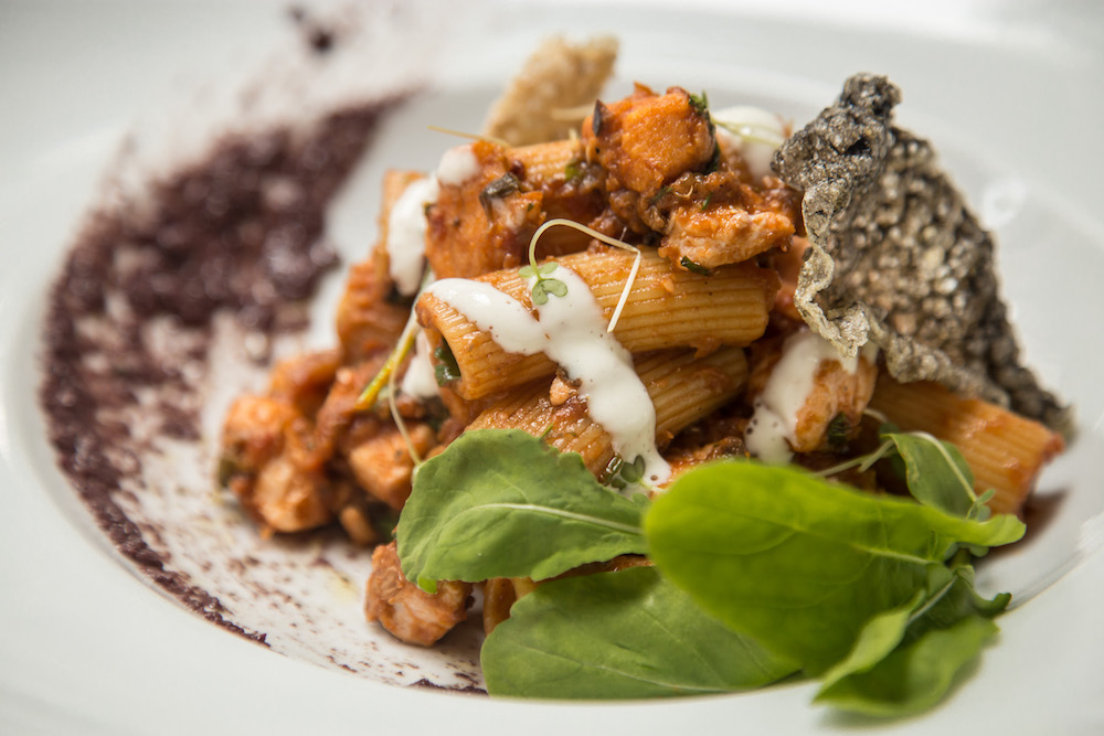 Restaurante Geppos inova e lança novos pratos no almoço executivo