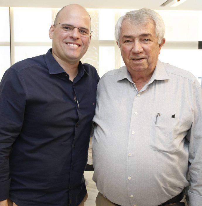 Rodrigo Bitar E Roberto Macedo
