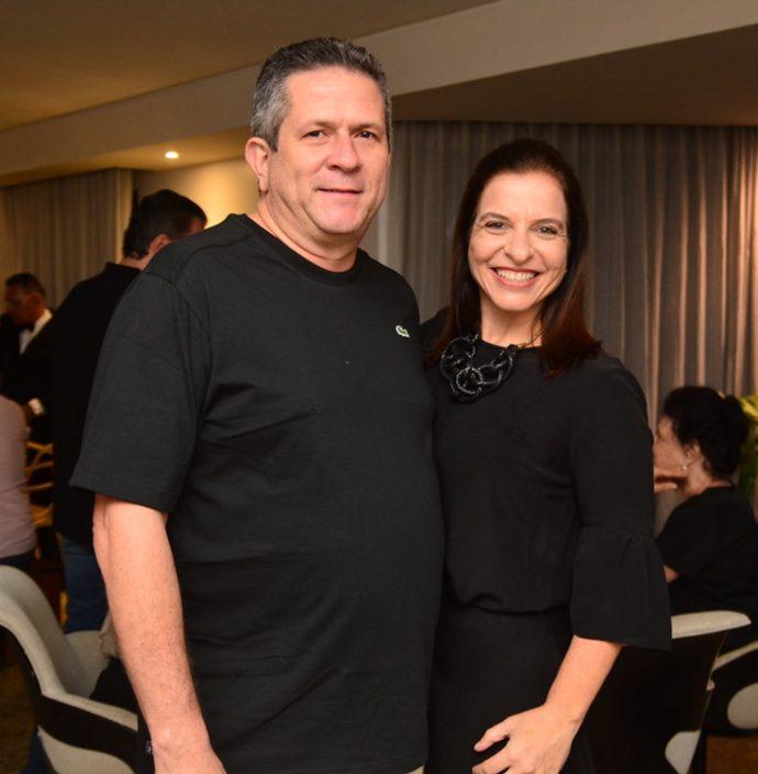 Rodrigo E Melissa Cabral