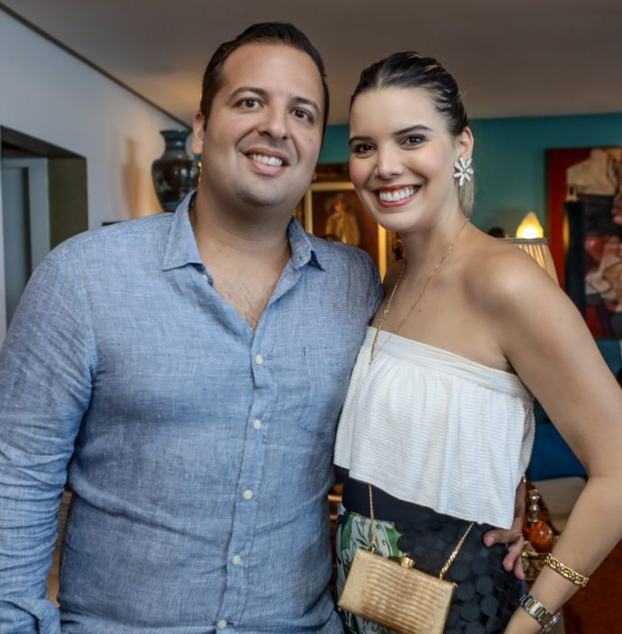 Rodrigo E Nathalia Ponte