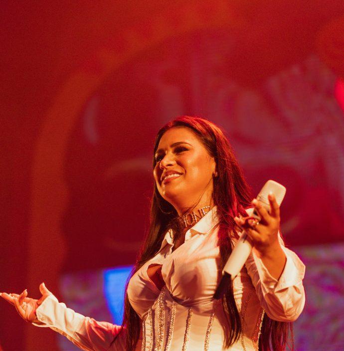 Simone Show Simone E Simaria