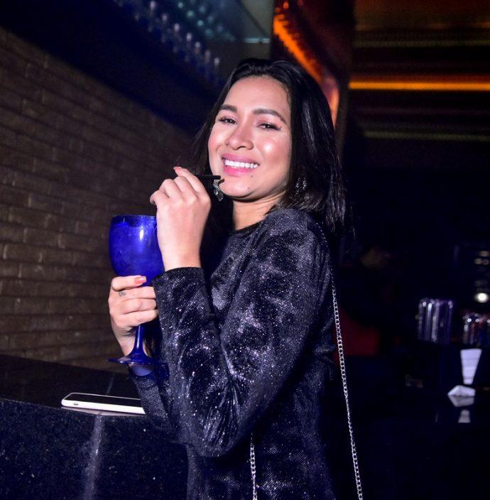 Sueina Gomes