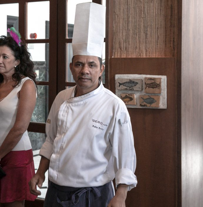 Sus Chef Bahia